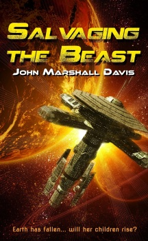 Salvaging the Beast Cover Cropped